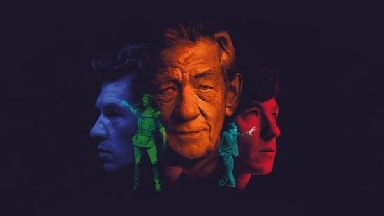 McKellen: Prenent partit
