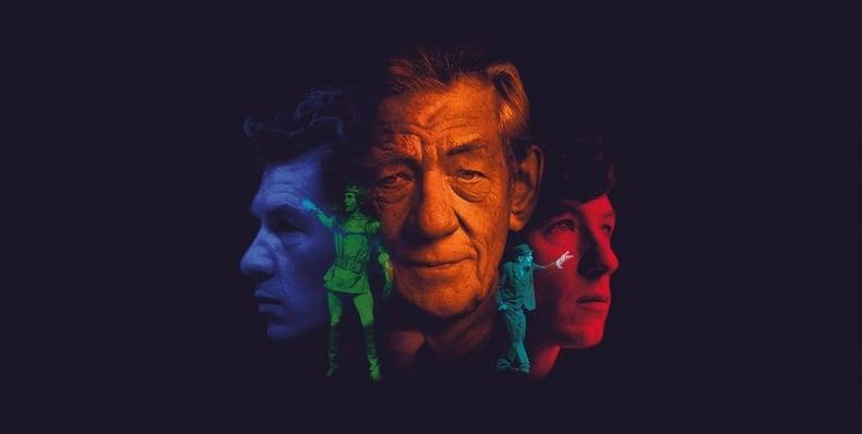 McKellen: Tomando Partido