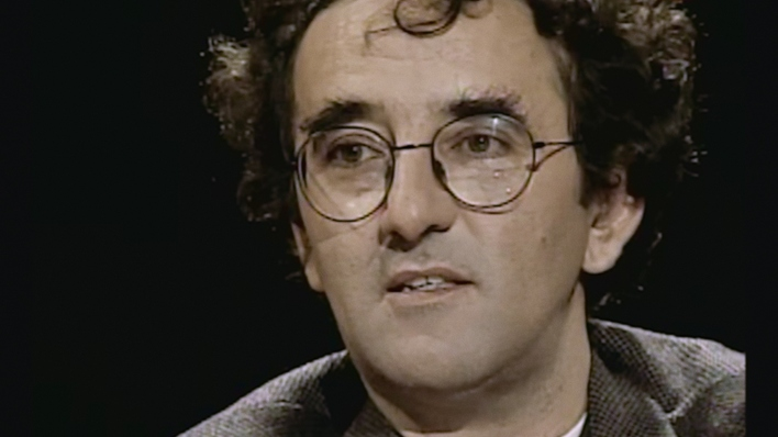 Image result for Roberto Bolaño. La batalla futura FILMIN