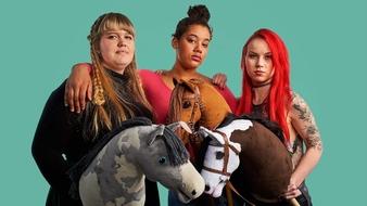 Hobbyhorse Revolution