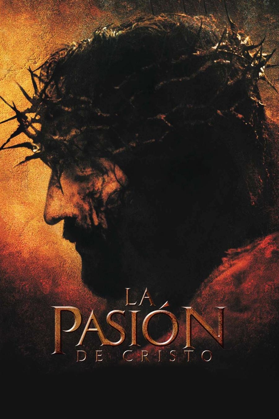 La Passió de Crist