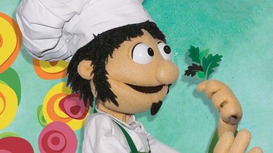 Chef Pepo