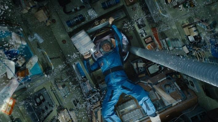 Resultado de imagen de Salyut-7: Héroes en el espacio de Klim Shipenko