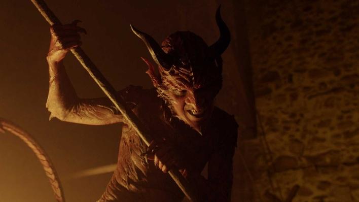 Errementari, el herrero y el diablo