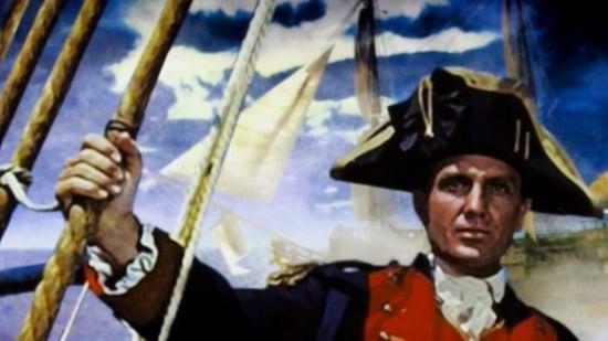 El Capitán Jones