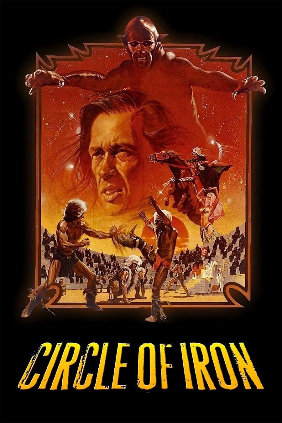 El círculo de hierro