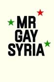 Mr. Gay Siria