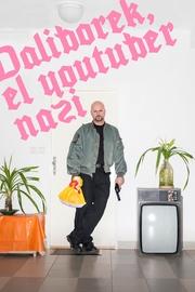 Daliborek, el youtuber nazi
