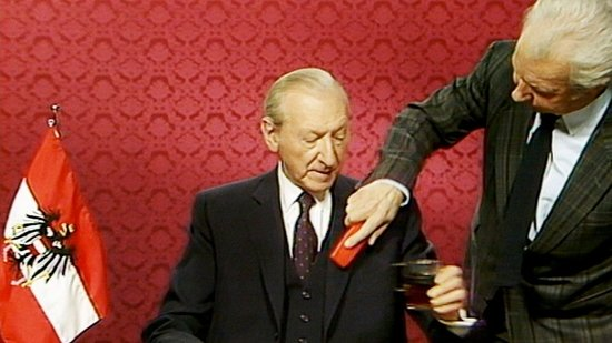El cas Kurt Waldheim