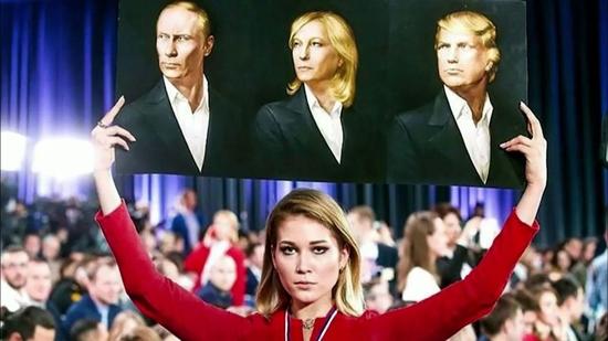 La posverdad rusa