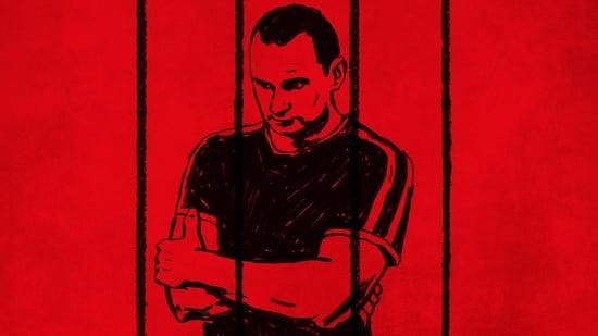 El cas Oleg Sentsov
