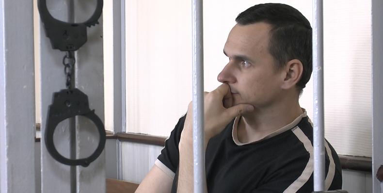 El caso Oleg Sentsov