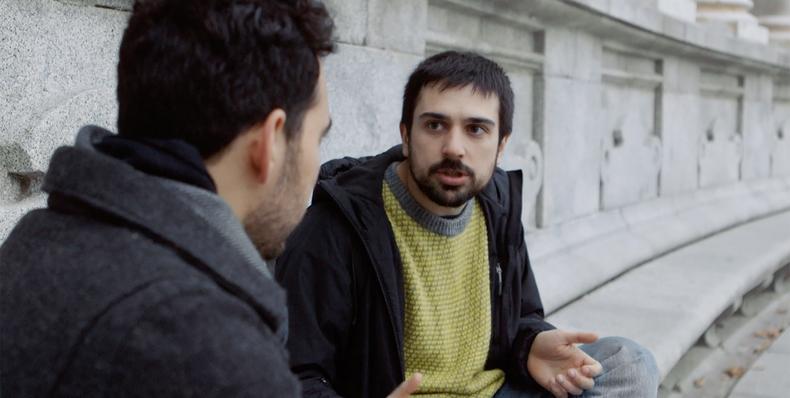 Españoles en el exilio