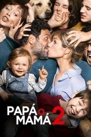 Papá o mamá 2