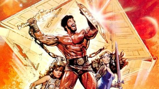 El desafío de Hércules