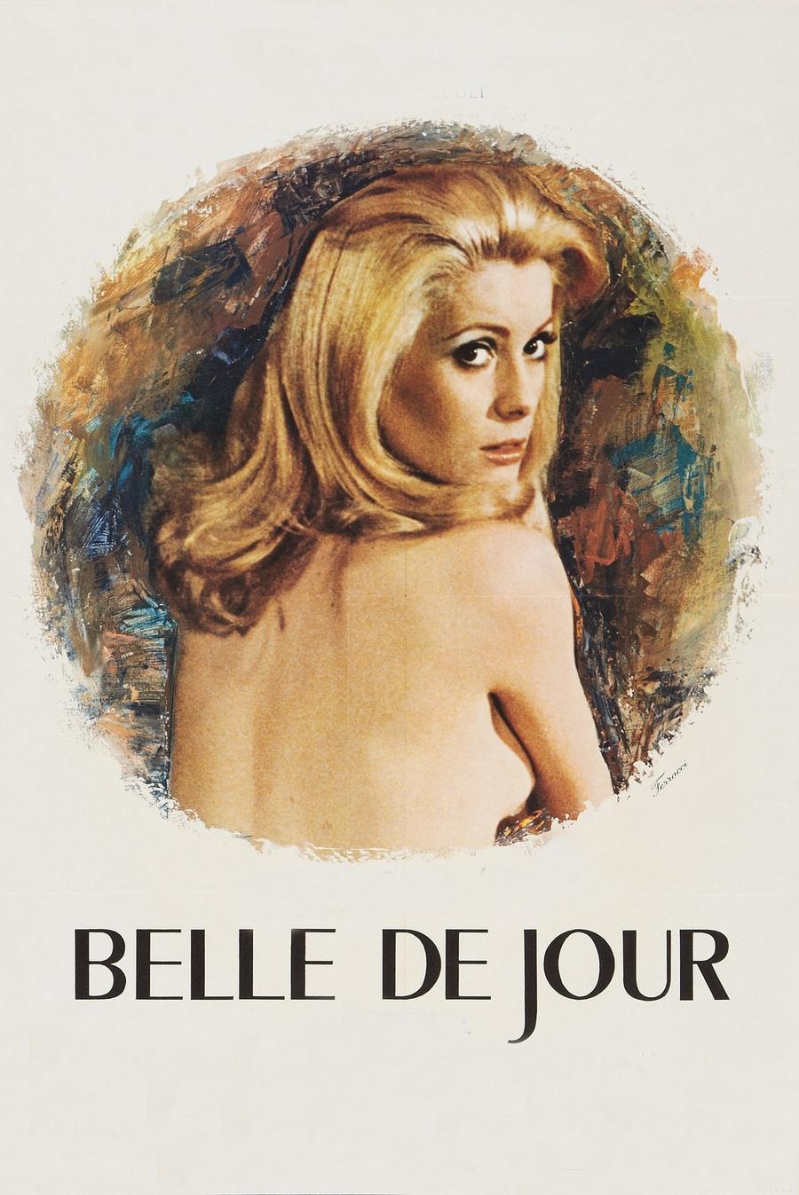 Belle de Jour (Bella de día)
