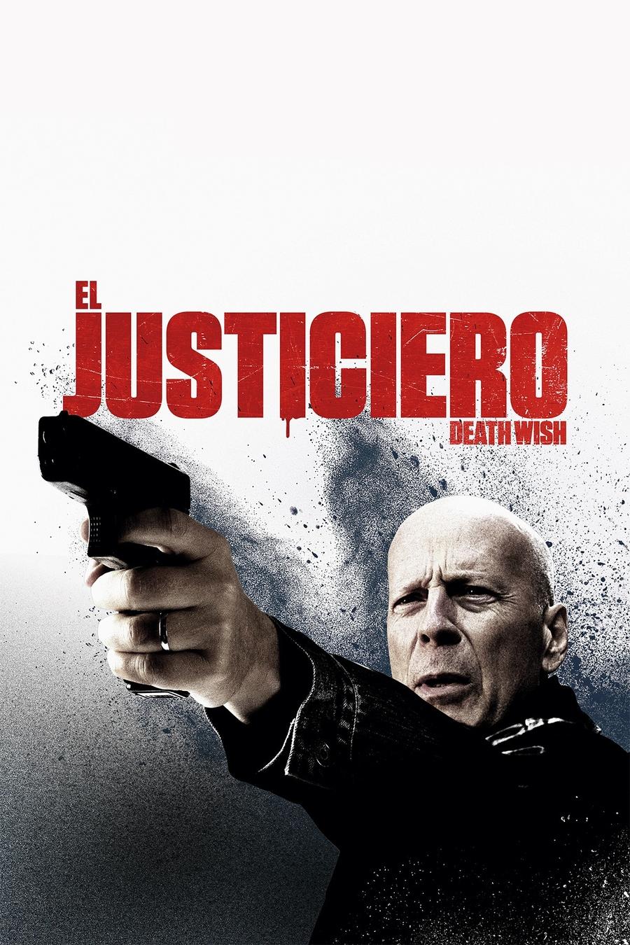 El justiciero (Death Wish)