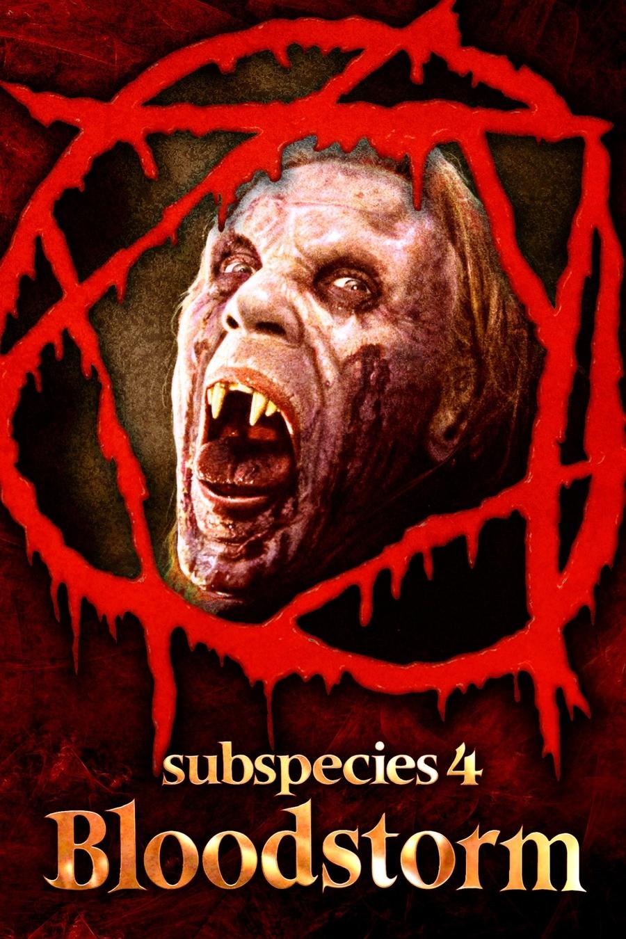 Subspecies IV