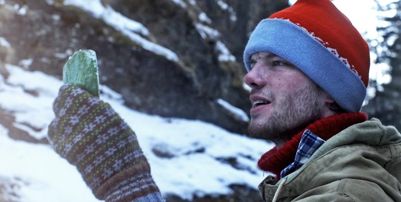 El Alpinista Fantasma