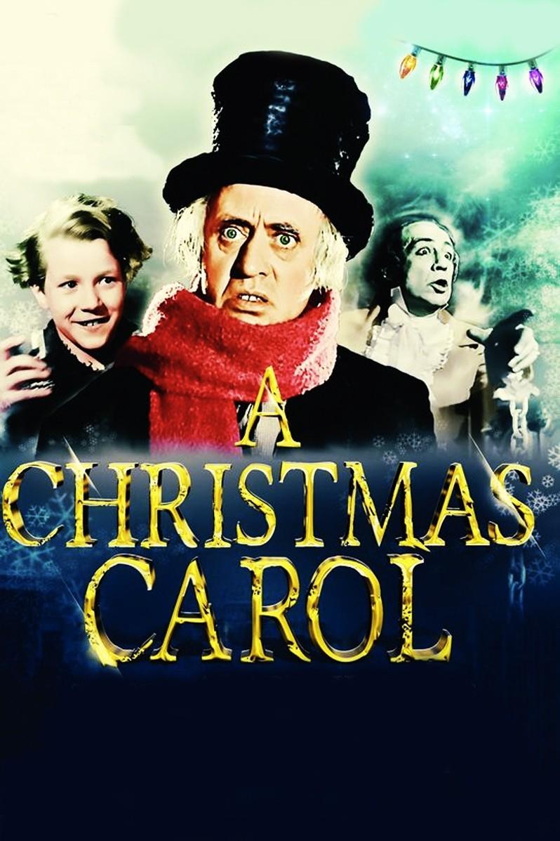 Cuento de Navidad (1951)