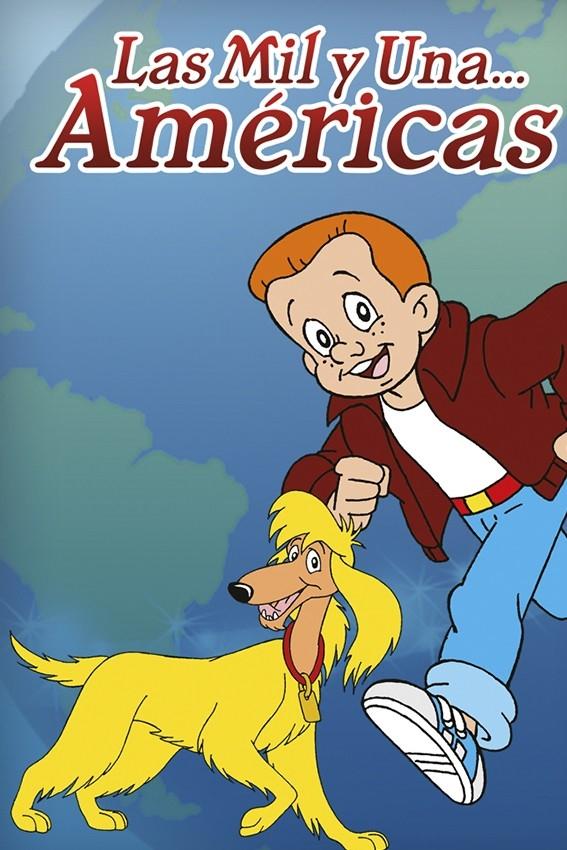 1001 Americas