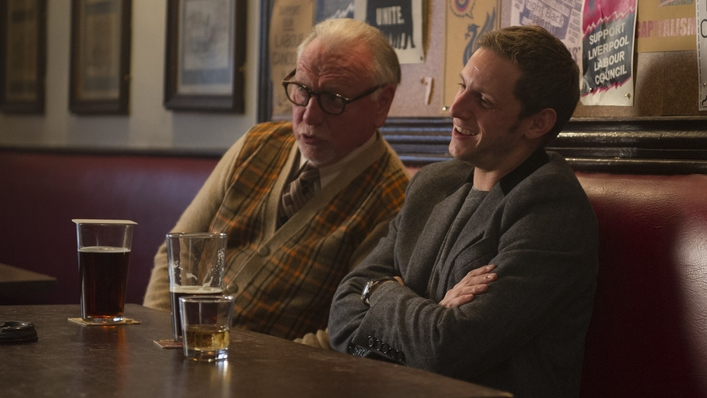 Les estrelles de cine no moren a Liverpool