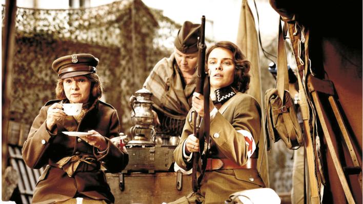 La Batalla de Varsovia