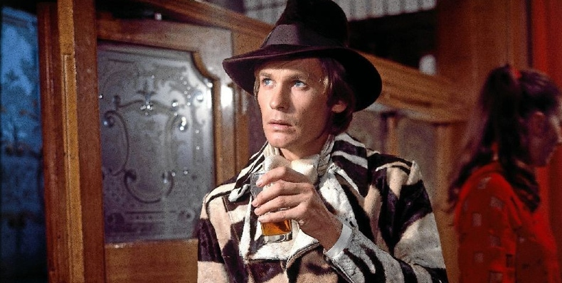 El retrato de Dorian Gray (1970)
