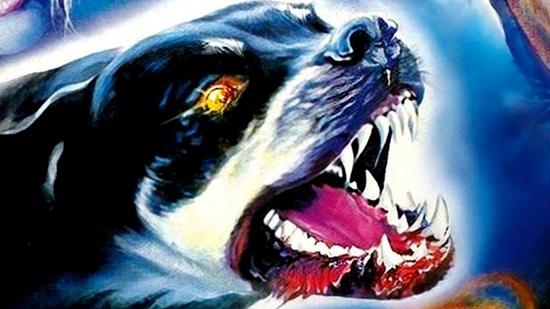 El perro de la muerte