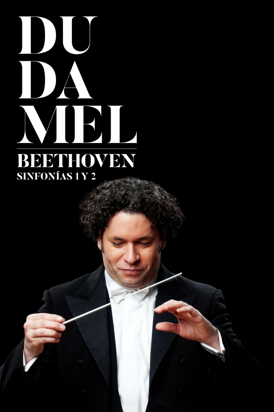 Sinfonías nº1 y 2 Beethoven (Palau)
