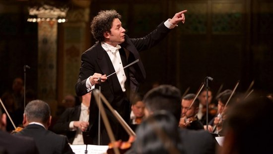 Simfonies núm. 5 i 6 Beethoven (Palau)