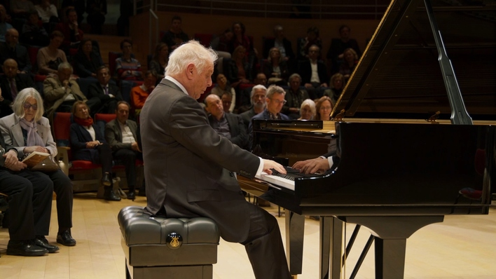 Piano Sonatas Schubert IV