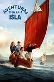 Aventuras en la isla