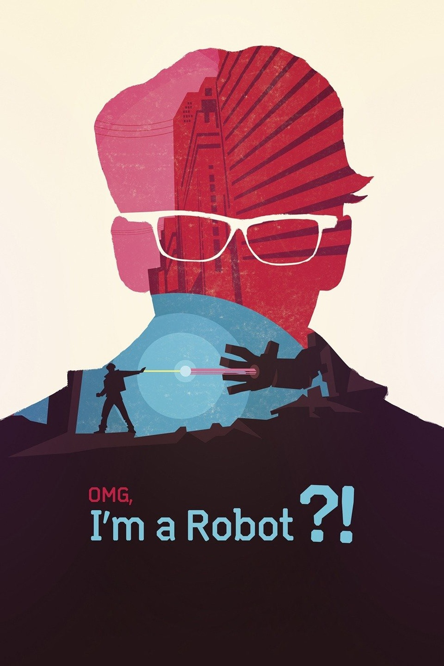 OMG, I´m a Robot?!