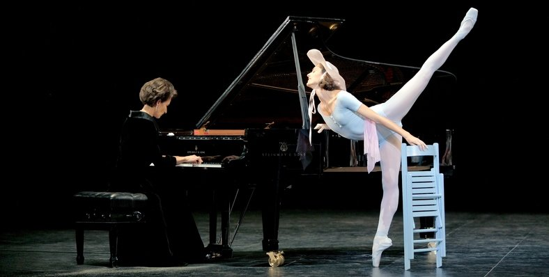 Tribut a Jerome Robbins