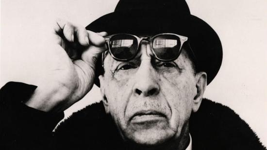 Stravinski, la obra perdida