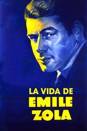 La vida de Émile Zola