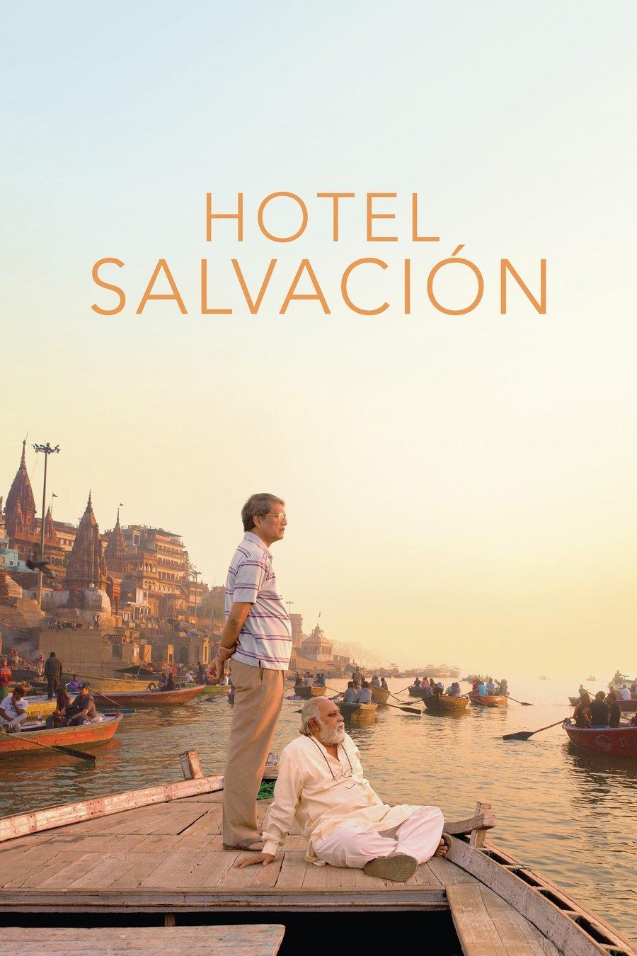 Hotel Salvació
