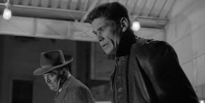 Ola de crímenes (1954)