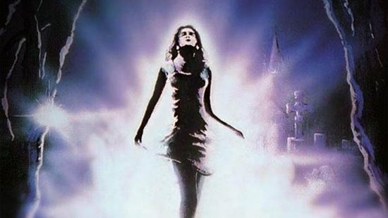 La mujer de la tumba vacía
