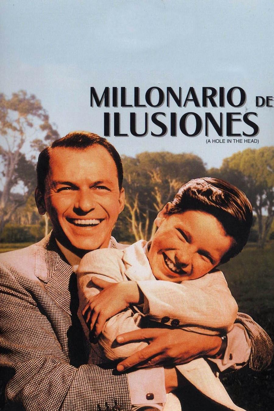 Millonario de ilusiones