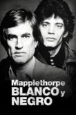 Mapplethorpe, blanco y negro