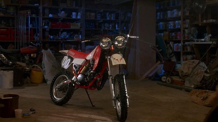 La moto fantástica
