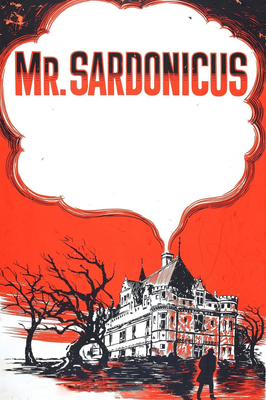 El barón Mr. Sardonicus