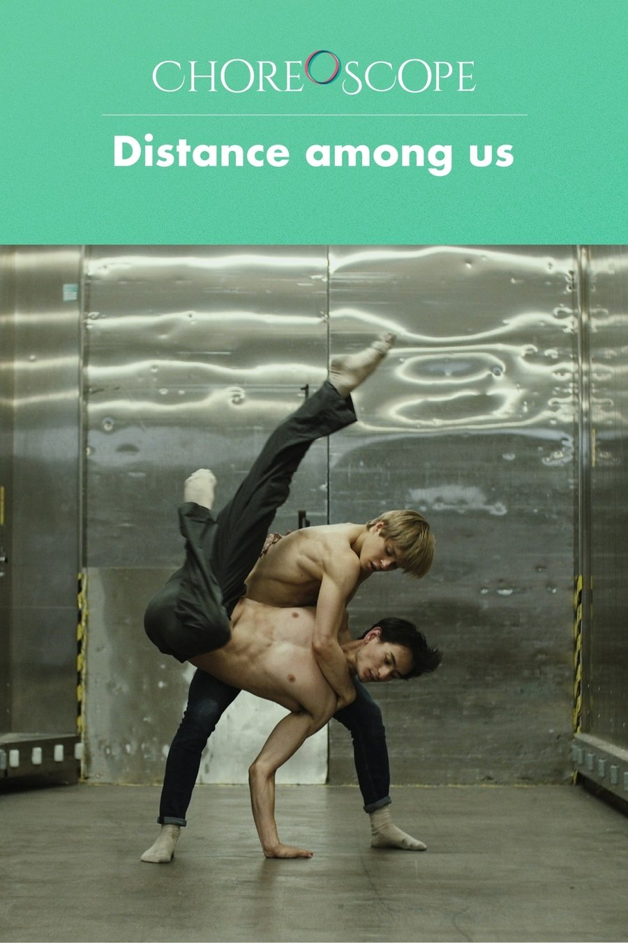 Distance among us