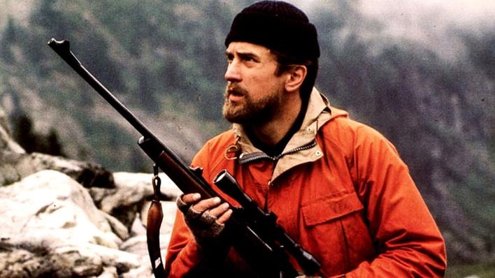El caçador