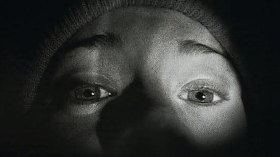 El projecte de la bruixa de Blair