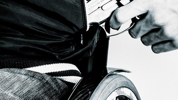 Matones sobre ruedas