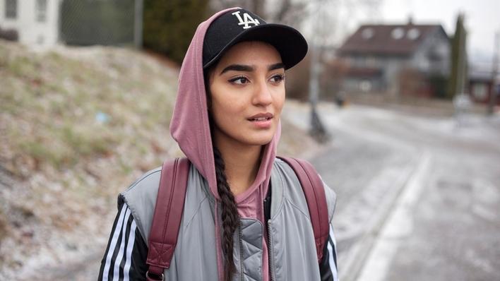 El viatge de la Nisha