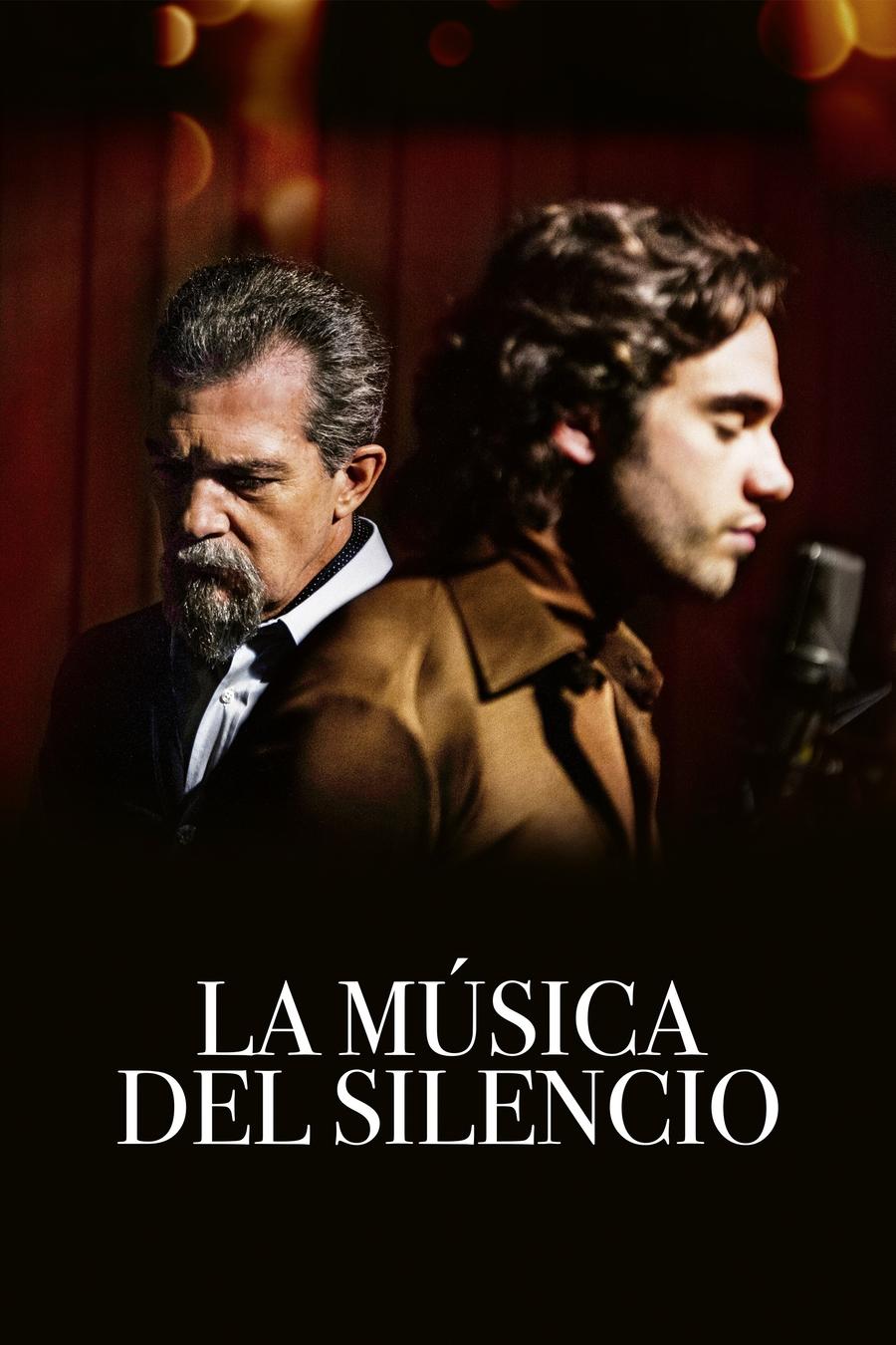 La música del silenci